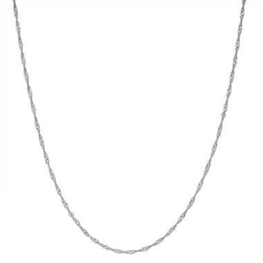 jcpenney.com | 15 Inch Chain Necklace