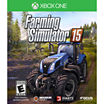 Maximum Family Games Farming Simulator 15 Video Game-XBox One