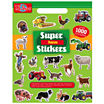 Super Farm Stickers Activity Book