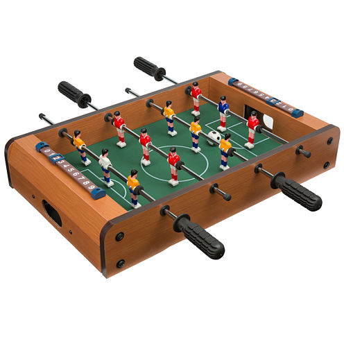 Ideal Premier Foosball 7-pc. Table Game