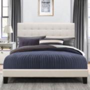 Daniella Upholstered Bed