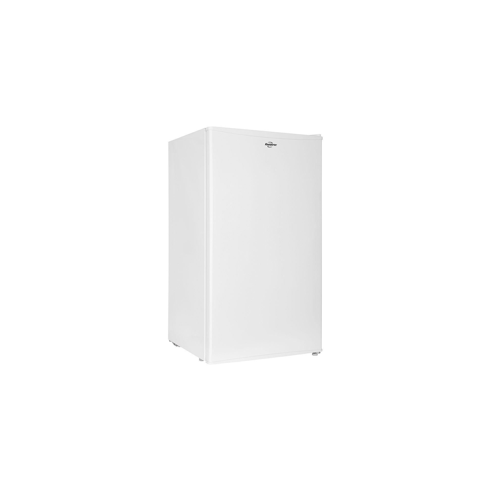 Koolatron Compressor Refrigerator 3.1 Cu Ft
