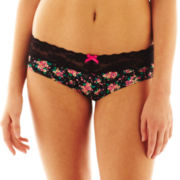 Marie Meili Adventure Cheeky Hipster Panties