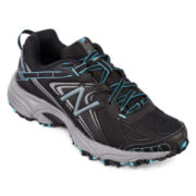 New Balance® 411 Womens Trail Running Shoes