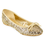 Mixit™ Sequin Ballet Flats
