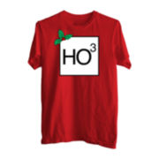 HO3 Holly Tee