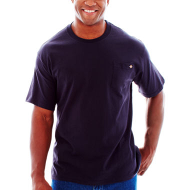 jcpenney.com | Dickies® Short-Sleeve Performance T-Shirt–Big & Tall