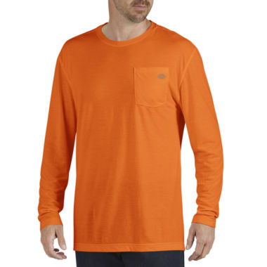 jcpenney.com | Dickies® Long-Sleeve dri-release® Performance Tee
