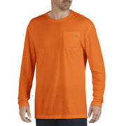 Dickies® Long-Sleeve dri-release® Performance Tee