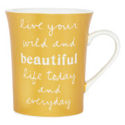 Messages from the Heart® by Sandra Magsamen® Life Mug