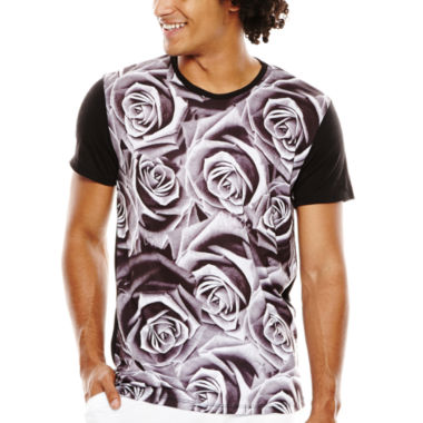 jcpenney.com | Eighty Eight Short-Sleeve Graphic Tee