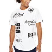 akademiks® Mustang Short-Sleeve Graphic Tee