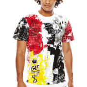 akademiks® Panther Short-Sleeve Graphic Tee