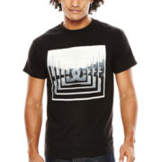 DC® Picture Pile Short-Sleeve Graphic Tee