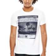 DC® Short-Sleeve Graphic Tee