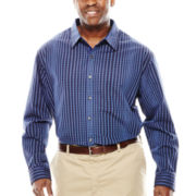 Van Heusen® Studio Woven Shirt - Big & Tall