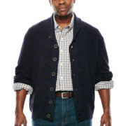 Dockers® Cardigan Sweater - Big & Tall