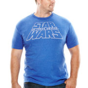 Star Wars: Force Awakens™ Logo Tee - Big & Tall
