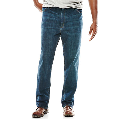 Lee® Premium Select Relaxed Fit Jeans–Big & Tall