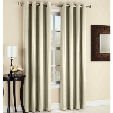 jcpenney.com | Sun Zero™ Fabian Grommet-Top Blackout Curtain Panel