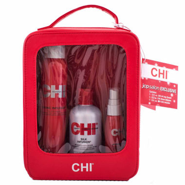 jcpenney.com | Chi® Holiday Trio Gift Set