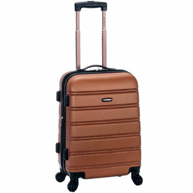 jcpenney.com | Rockland Hardside Lightweight Luggage