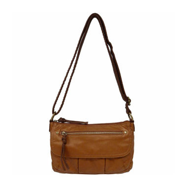jcpenney.com | St. John's Bay® Mini Flap Bag