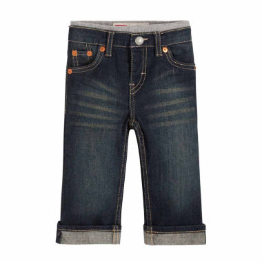 jcpenney.com | Levi's Boys Regular Fit Jeans