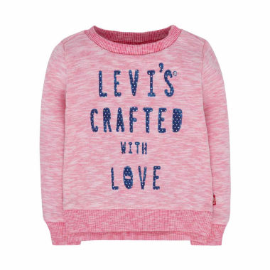 jcpenney.com | Levi's Girls T-Shirt-Baby