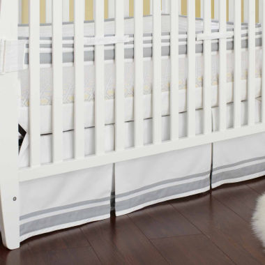 jcpenney.com | Just Born Multicolored Fresh Air Crib Liner