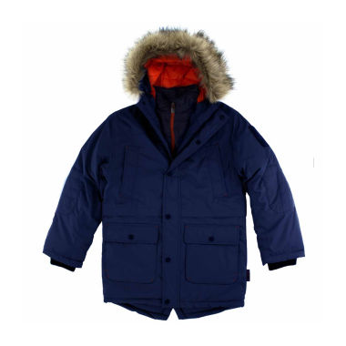 jcpenney.com | Boys Heavyweight Parka-Big Kid
