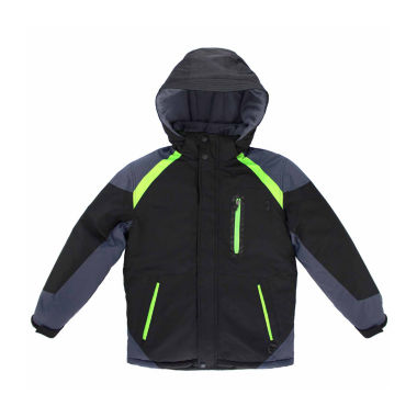 jcpenney.com | Boys Heavyweight 3-In-1 System Jacket-Big Kid