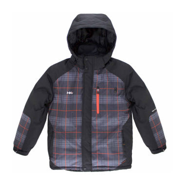 jcpenney.com | Boys Heavyweight 3-In-1 System Jacket-Preschool