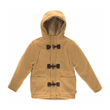 jcpenney.com | Boys Heavyweight Toggle Coat-Big Kid
