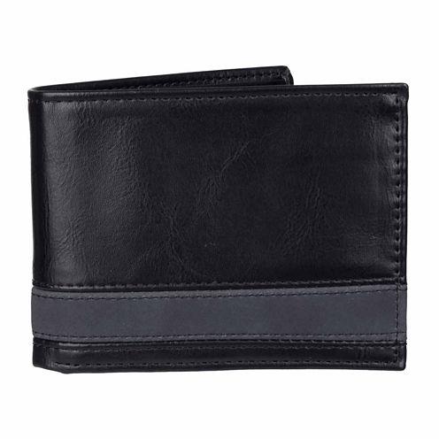 J.Ferrar Traveler Wallet
