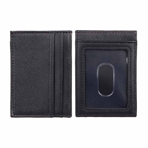 J.Ferrar Getaway Card Case Wallet