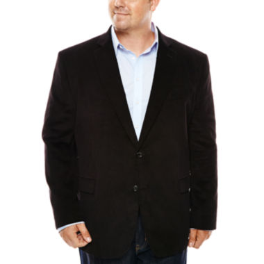 jcpenney.com | Stafford Corduroy Sport Coat-Portly