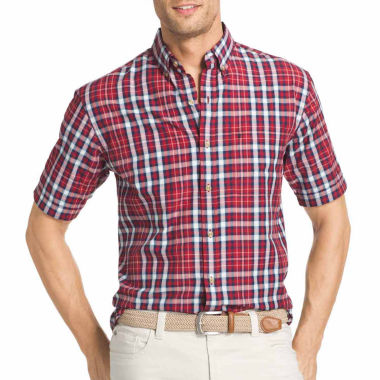 jcpenney.com | Izod Button-Front Shirt