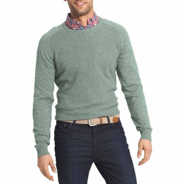 jcpenney.com | IZOD® Crew Neck Saltwater Sweater