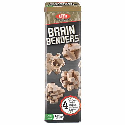 Ideal Brain Benders Brain Game
