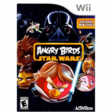 jcpenney.com | Angry Birds Star Wars Video Game-Wii