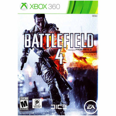 jcpenney.com | Battlefield 4 Video Game-XBox 360