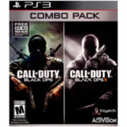 Video Game-Ps3