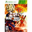 Dragon Ball Xenoverse Video Game-XBox 360