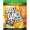 Just Dance 2016 Gold Video Game-XBox One