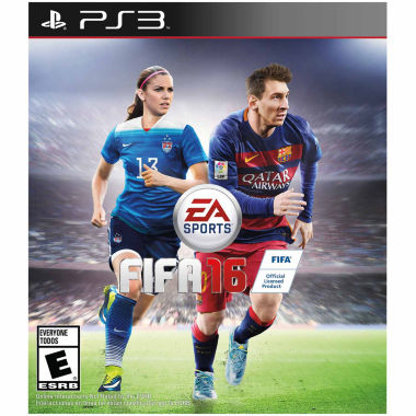jcpenney.com | Fifa 16 Video Game-Playstation 3