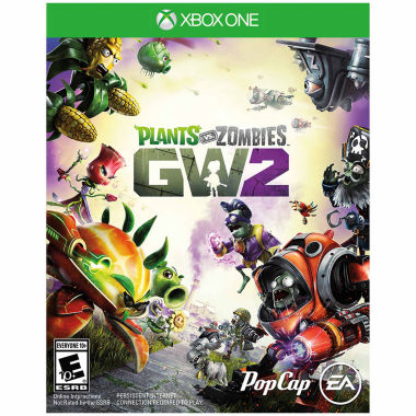jcpenney.com | Plants Vs Zombies 2 Video Game-XBox One