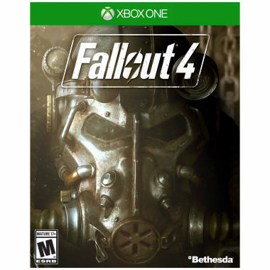 jcpenney.com | Fallout 4 Video Game-XBox One