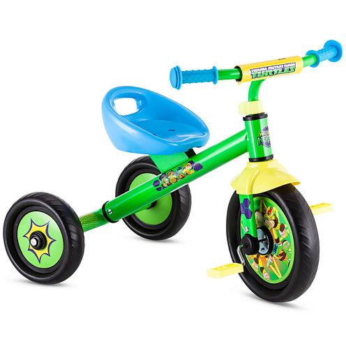 """Teenage Mutant Ninja Turtles 10"""" Unisex Tricycle"""