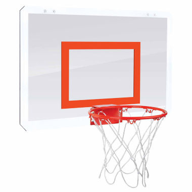 jcpenney.com | Sharper Image Pro-Style Mini Basketball Hoop